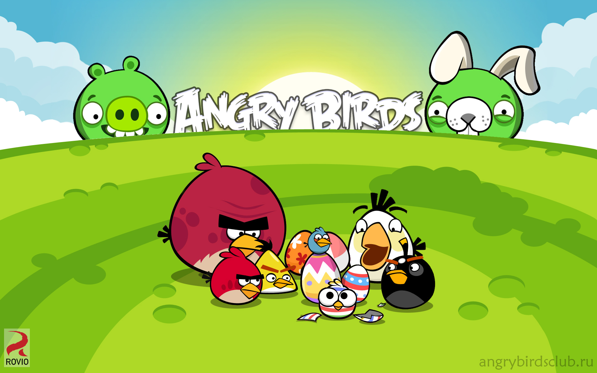 Category:Background Characters | Angry Birds Wiki | Fandom powered