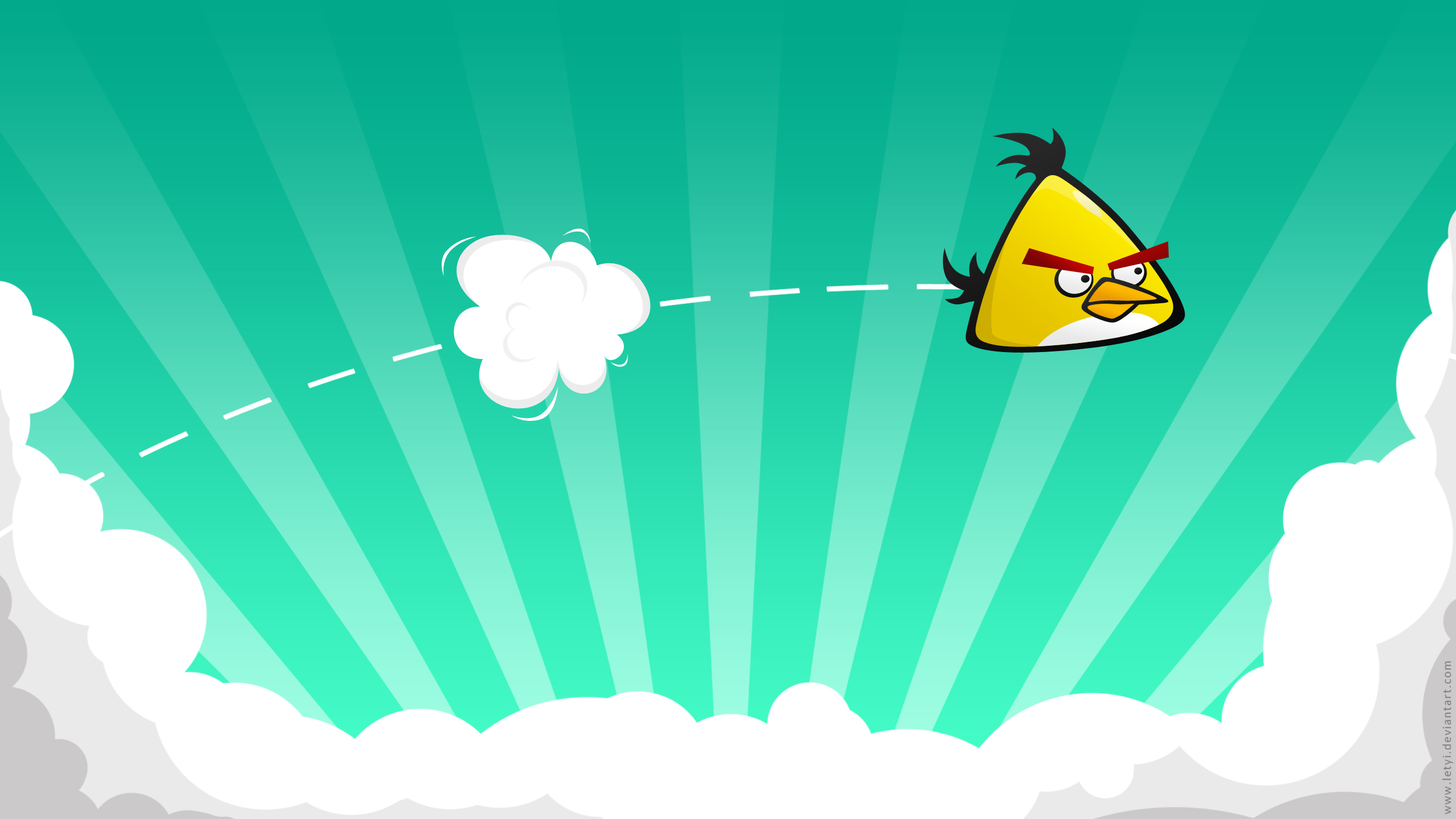 82 Angry Birds HD Wallpapers | Backgrounds - Wallpaper Abyss