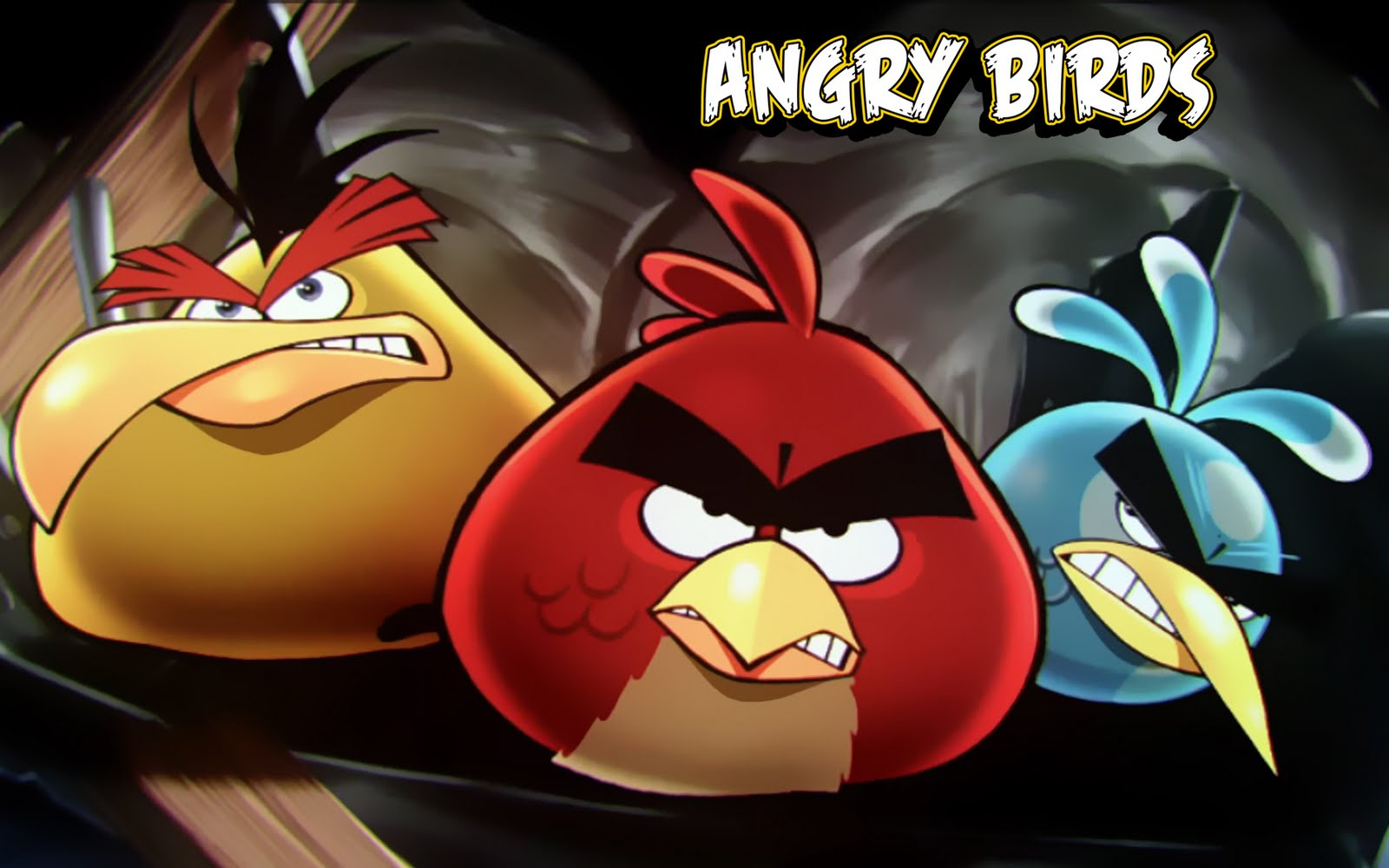 Angry Birds Wallpapers Group 90
