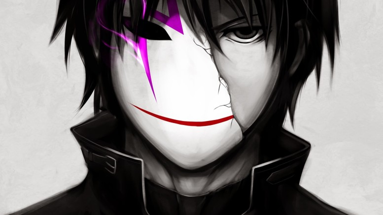 Darker Than Black Anime Wallpapers HD (36 Photos)