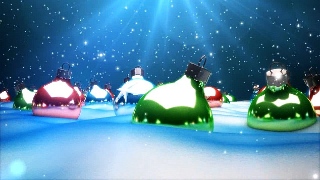40 Animated Christmas Wallpapers For 2015