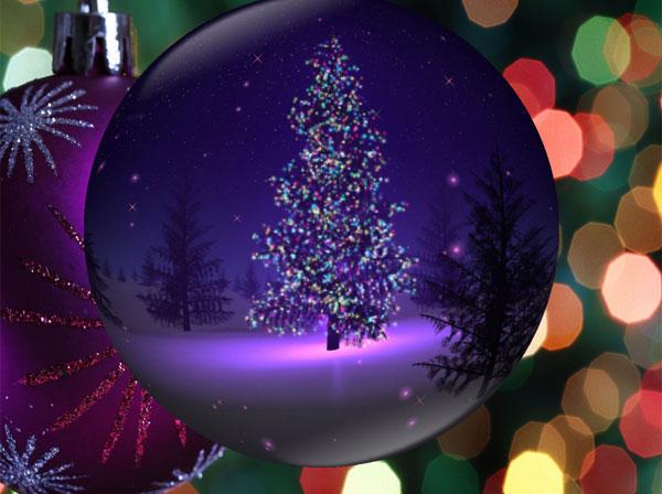 Animated Christmas Wallpapers for Desktop - WallpaperSafari