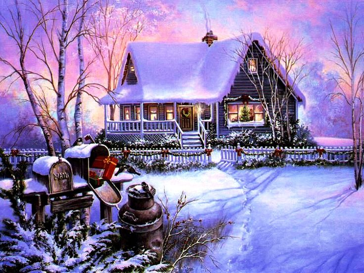 1000 ideas about animated christmas wallpaper on pinterest