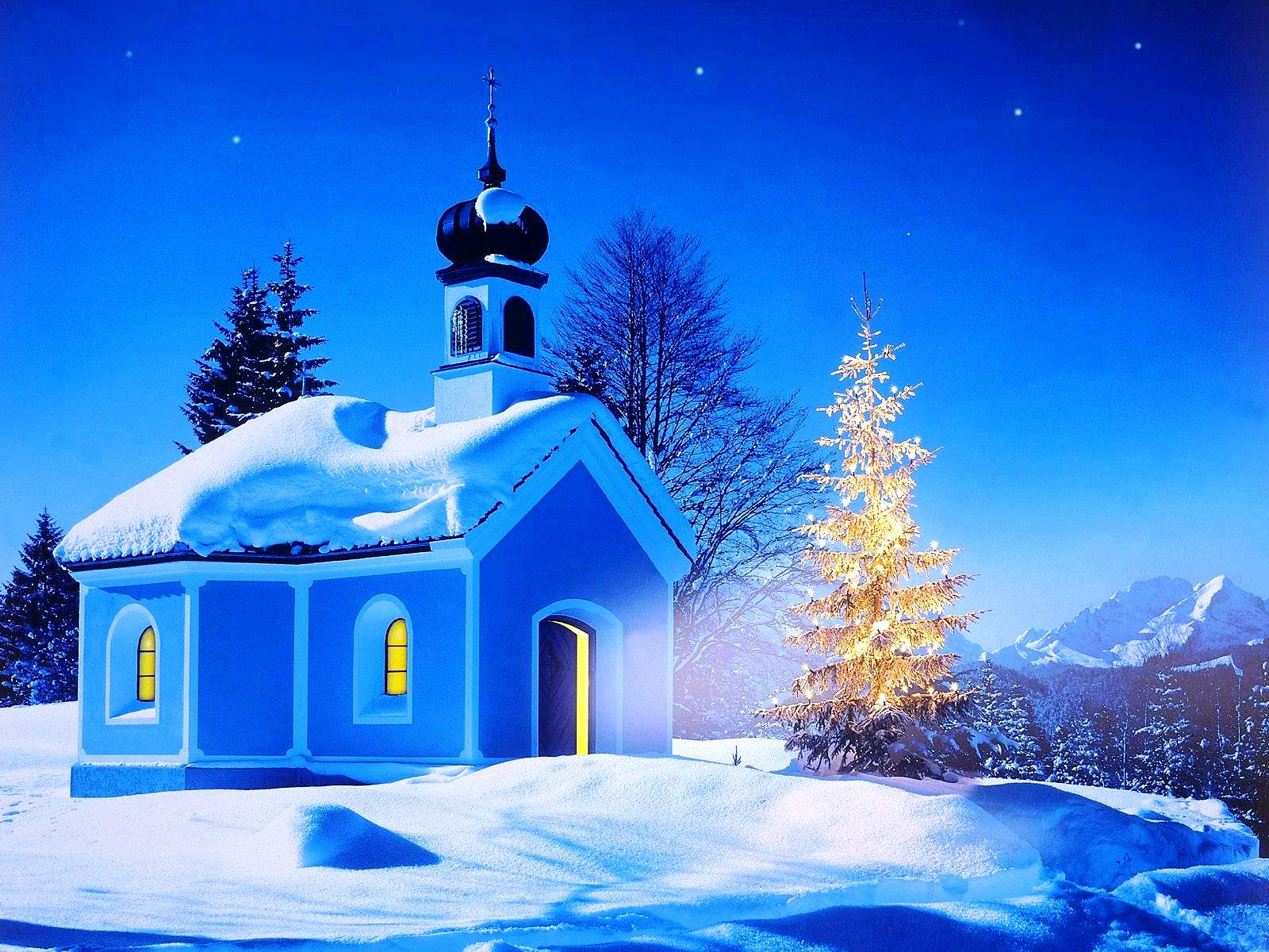 animated christmas wallpapers free #23