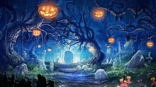 Free*} Animated Halloween Screensavers,Free Halloween Desktop