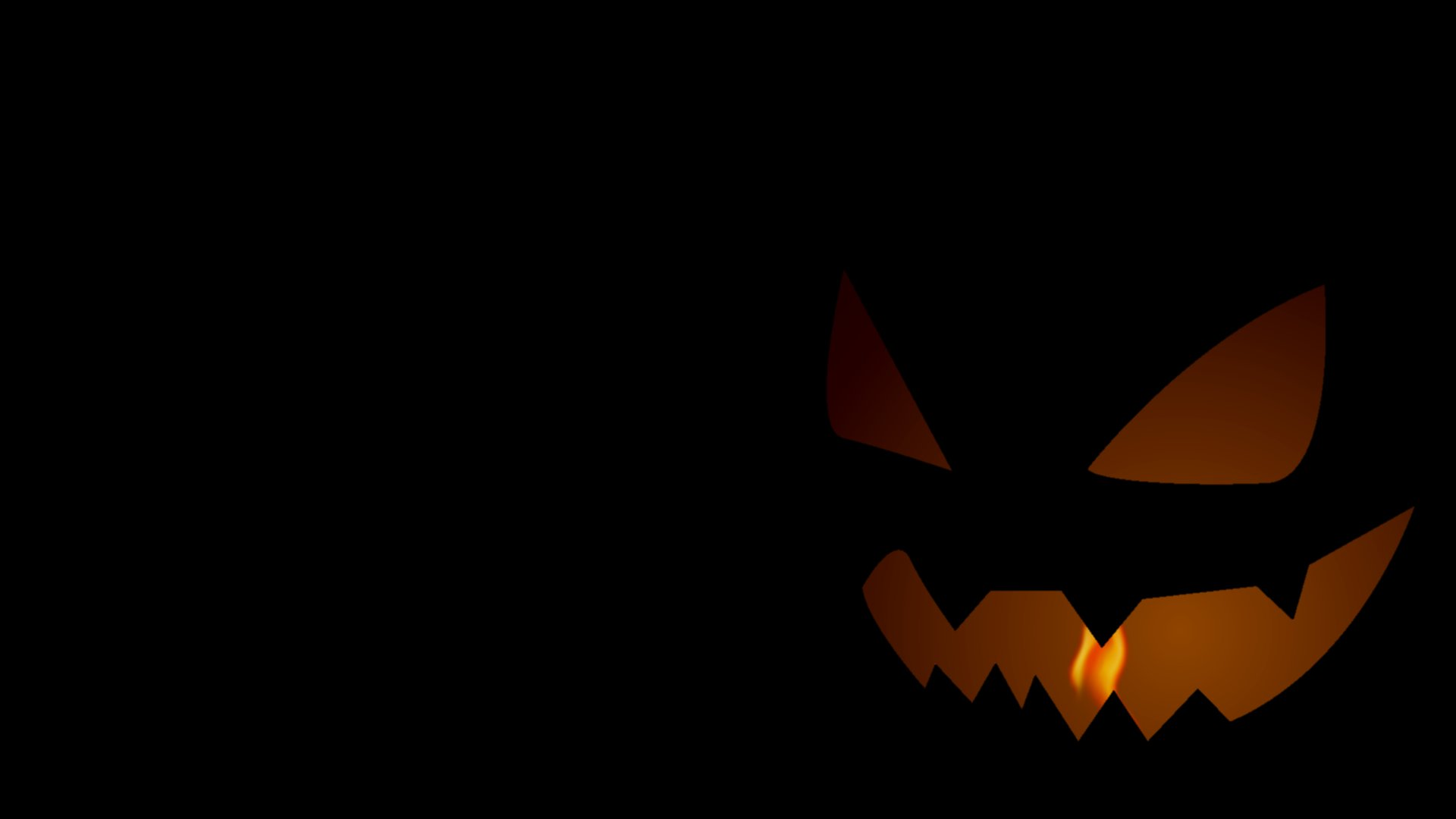 Animated Halloween Wallpaper - WallpaperSafari