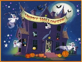 Halloween Screensavers, Over 300 Free Halloween Screensavers