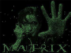 Matrix Animated Wallpapers
