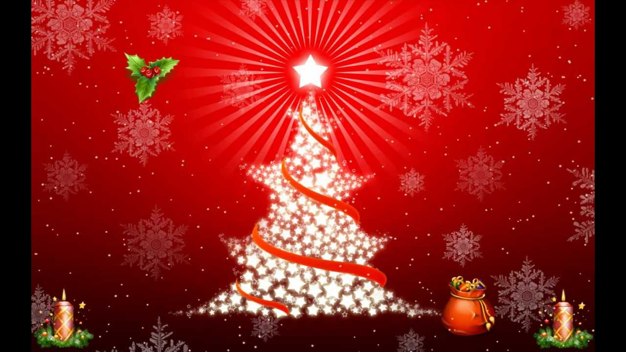 Merry Christmas Animated Wallpaper 1 0 http://www desktopanimated