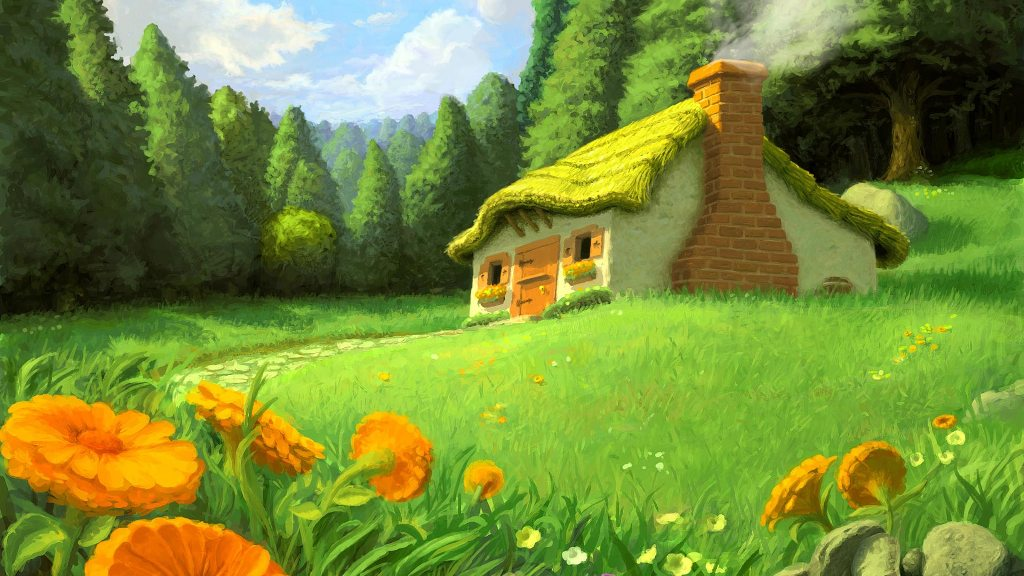 Collection of Animated Wallpaper And Desktop Backgrounds on