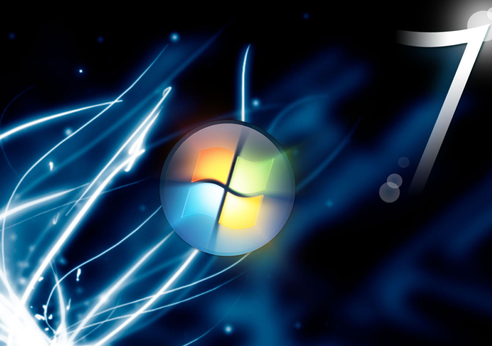 Windows 7 Desktop Wallpapers Group (92+)