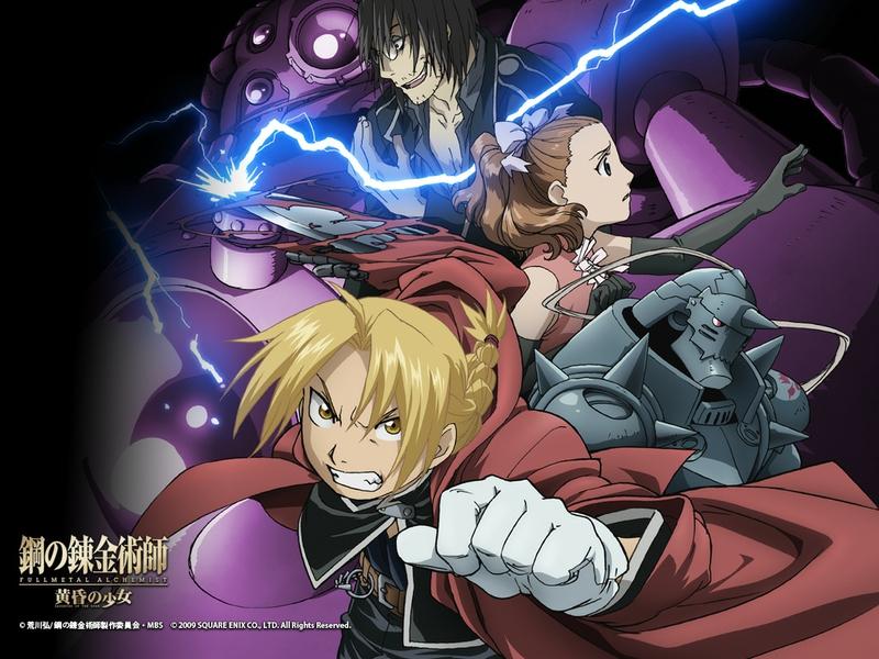 Action Anime Wallpaper - WallpaperSafari
