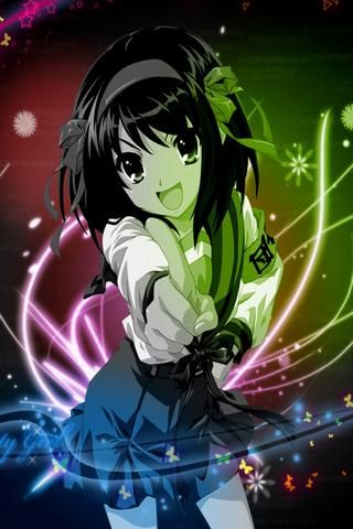 Anime Girl Wallpapers Download - Anime Girl Wallpapers 7 5