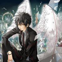 Anime Boy Angel Wallpapers Pictures, Images & Photos | Photobucket