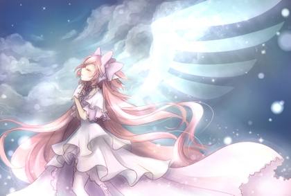 msyugioh123 images anime angel girl wallpaper and background