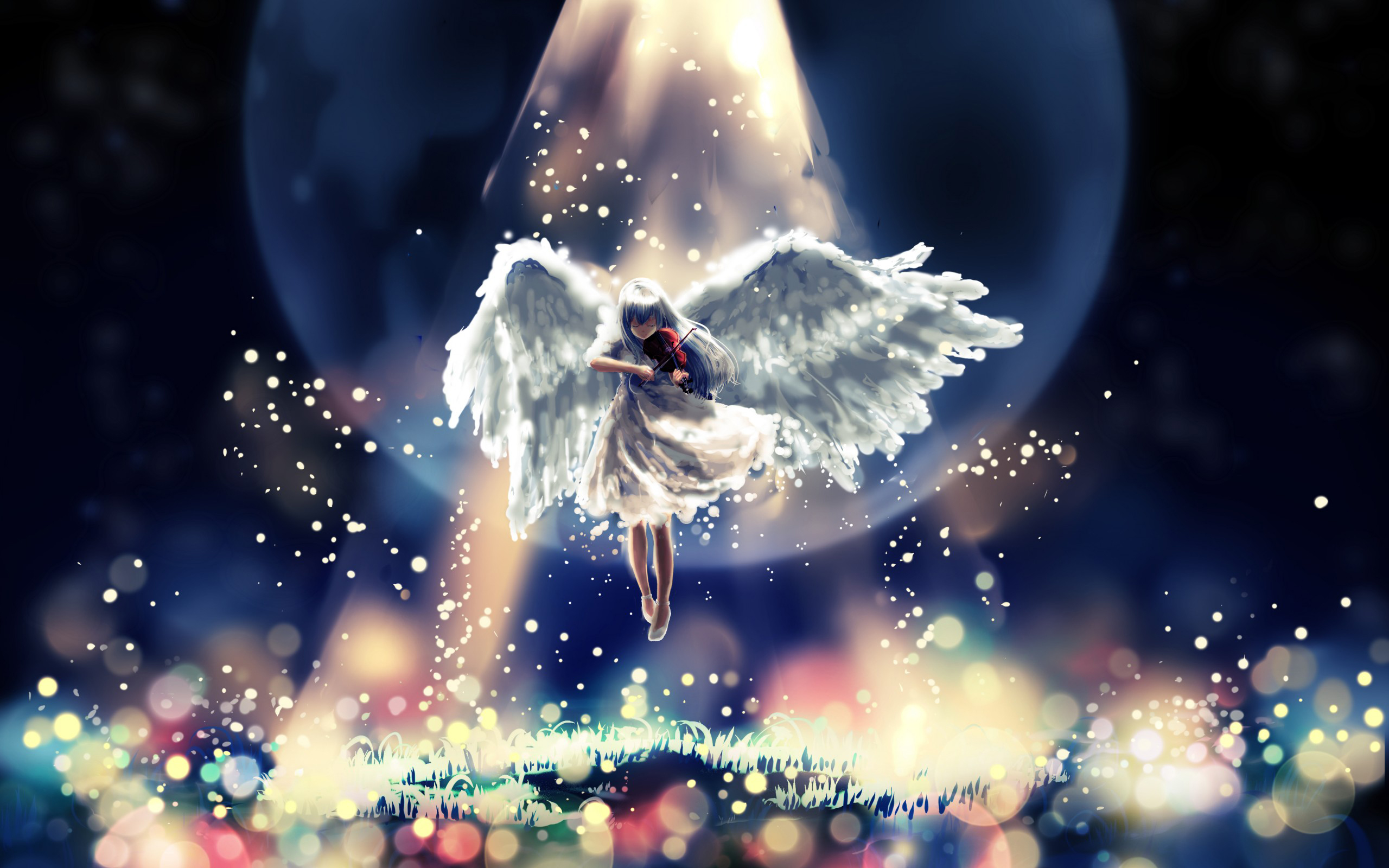 759 Angel Beats! HD Wallpapers | Backgrounds - Wallpaper Abyss