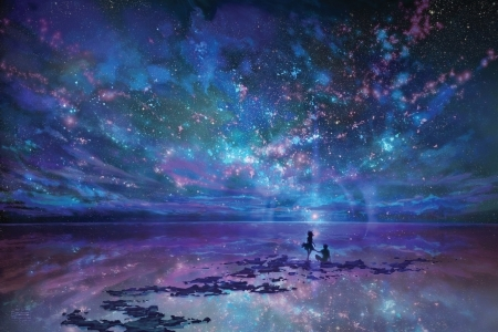 Collection of Anime Background Wallpaper on HDWallpapers