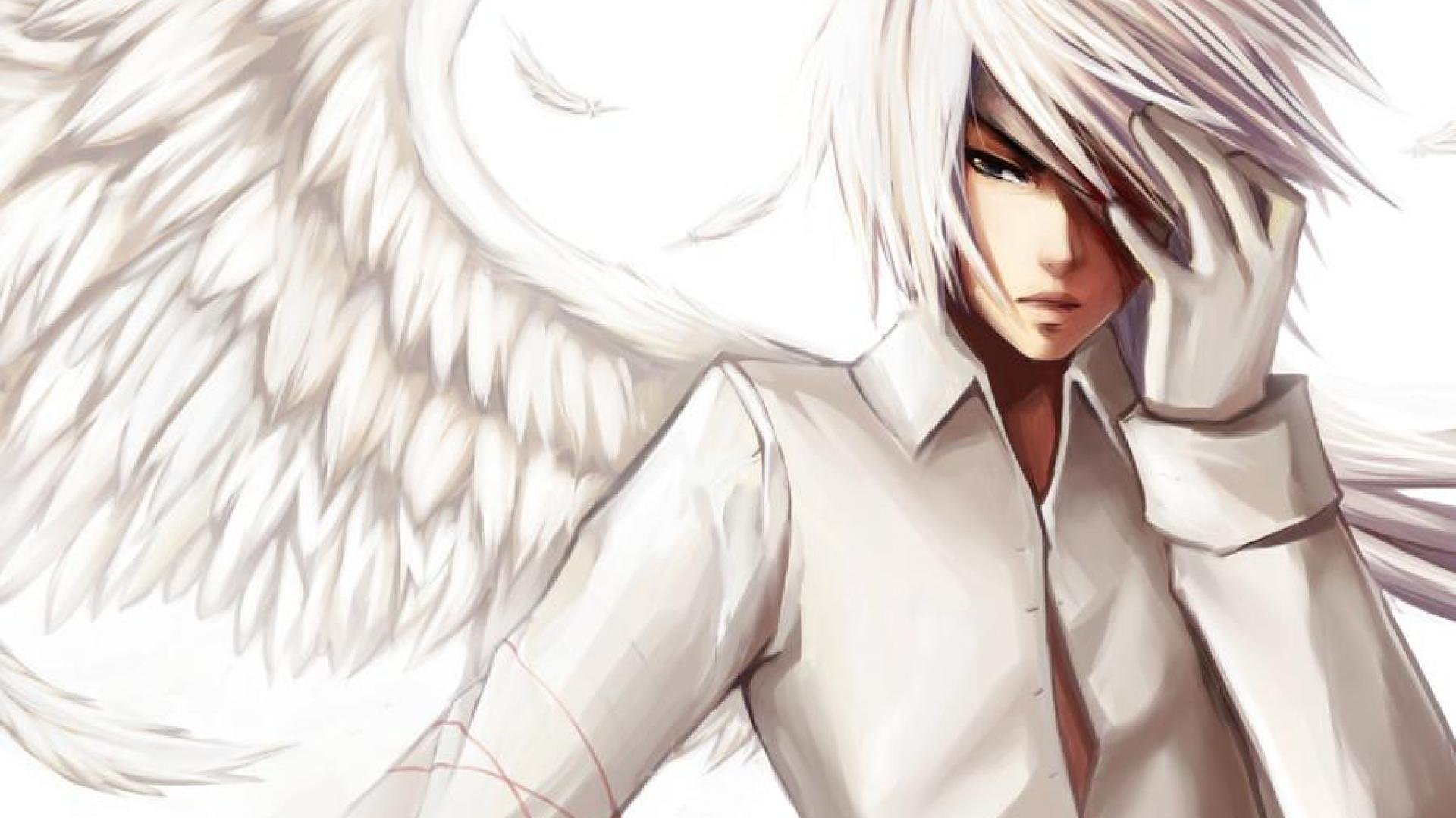 62 anime boy wallpaper Pictures
