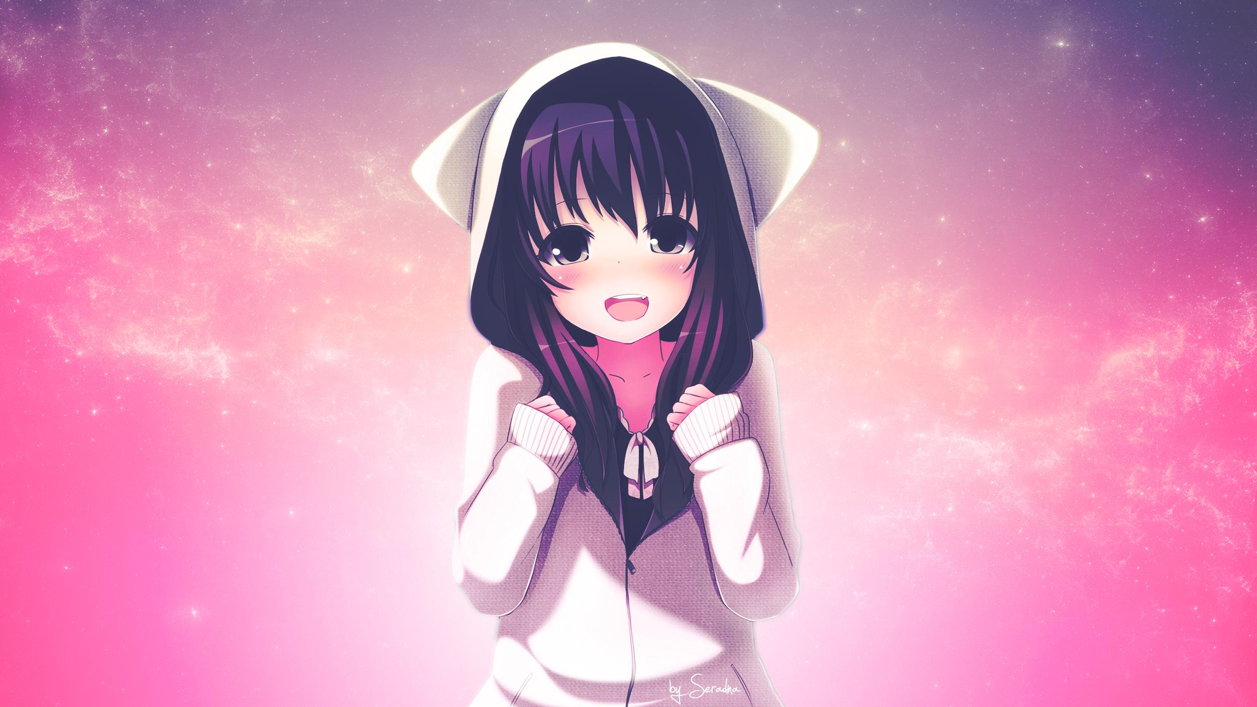 Anime Girl Backgrounds Group (26+)