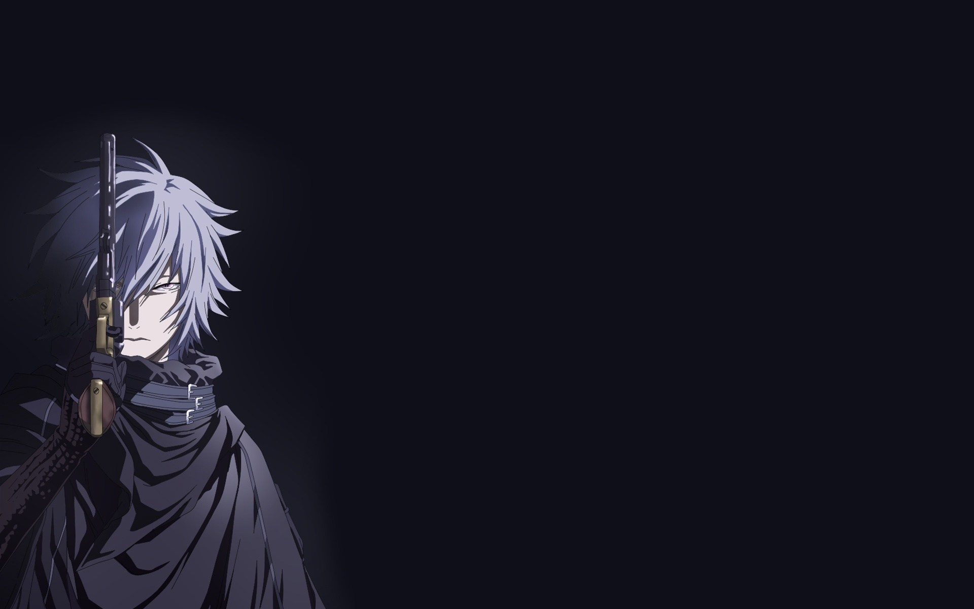 Collection of Anime Wallpaper Dark on HDWallpapers