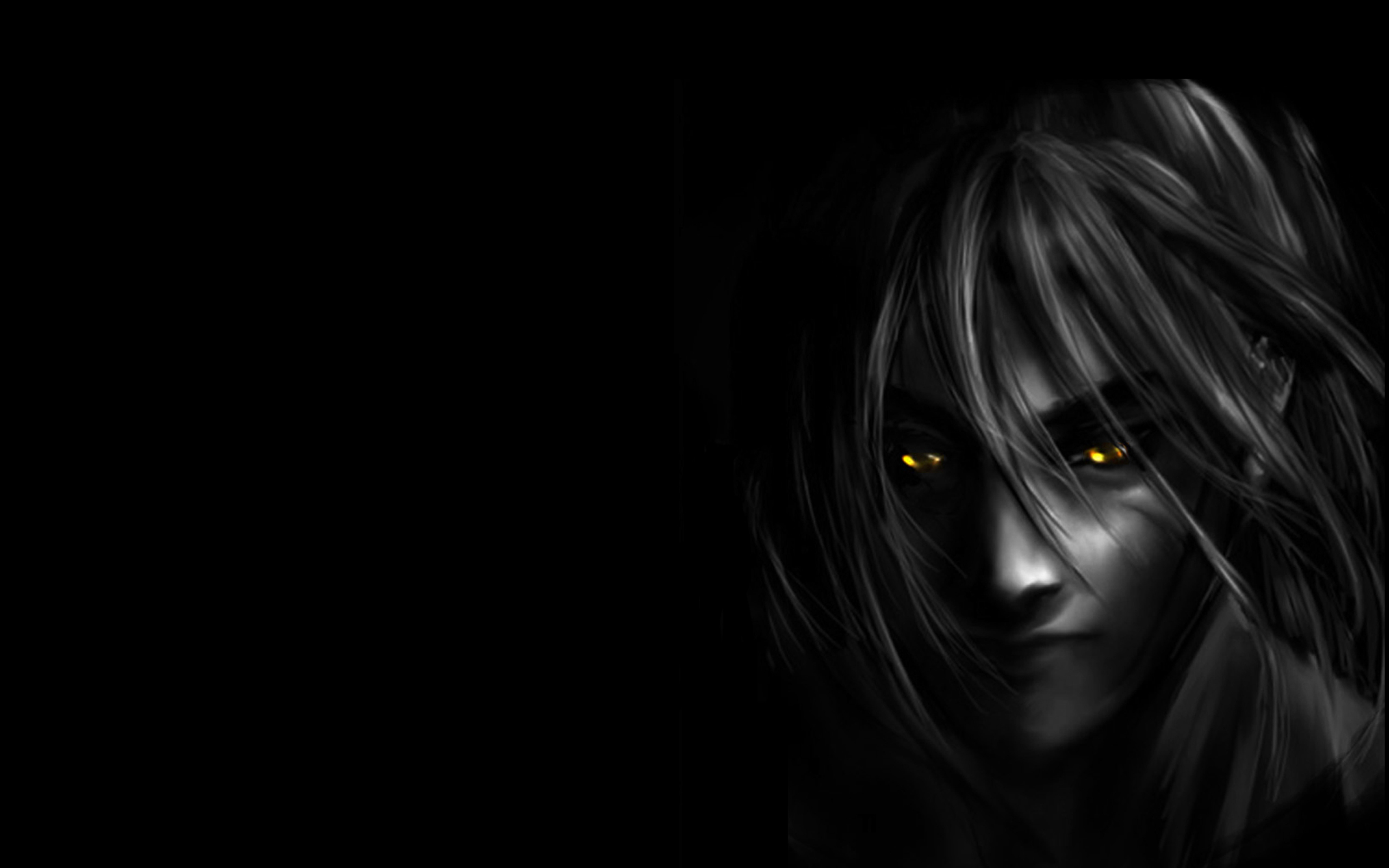 Dark Anime Wallpaper Widescreen Hd Widescreen 11 HD Wallpapers