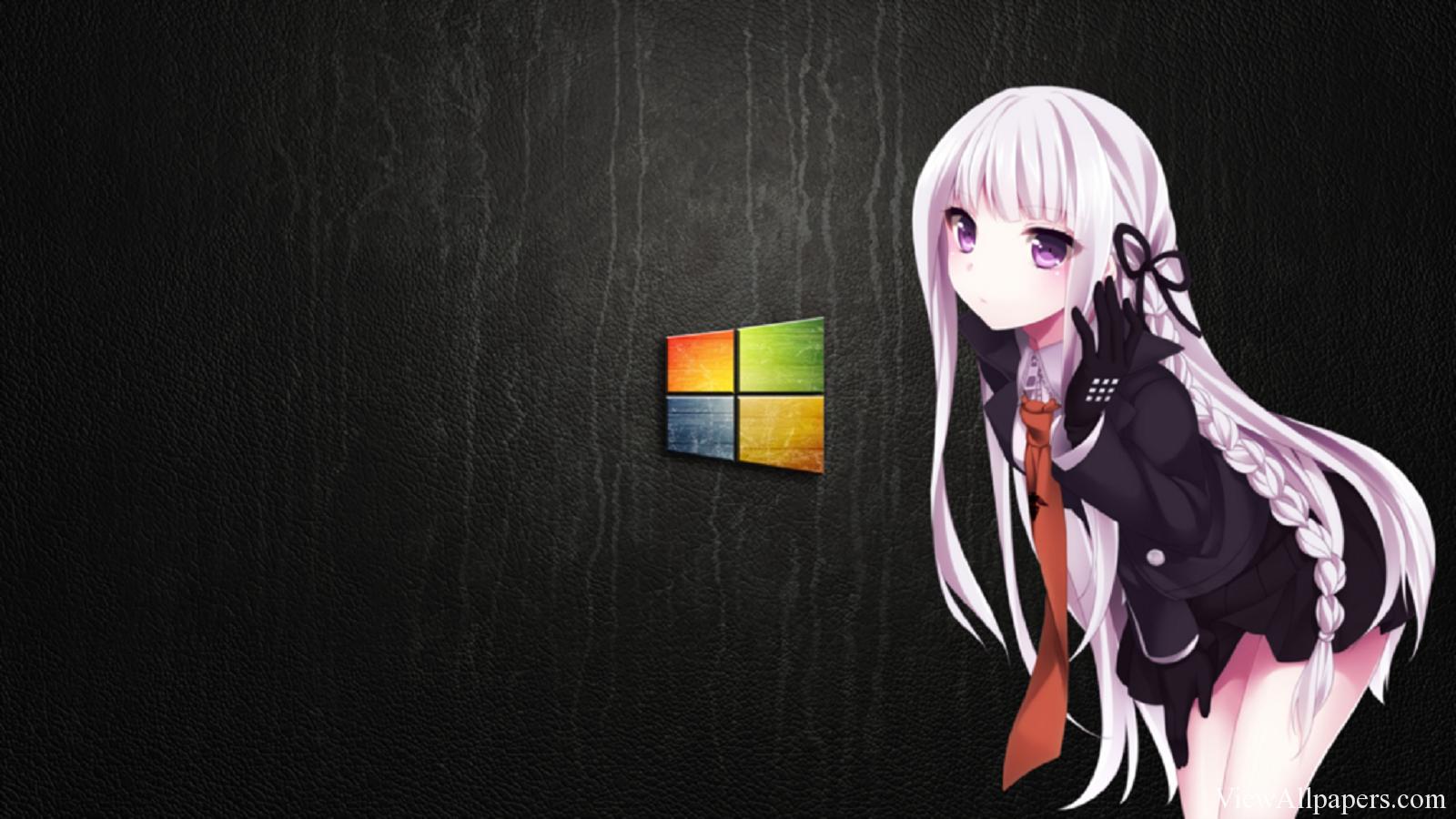 Anime Desktop Background - WallpaperSafari