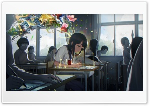 WallpapersWide com | Anime HD Desktop Wallpapers for Widescreen