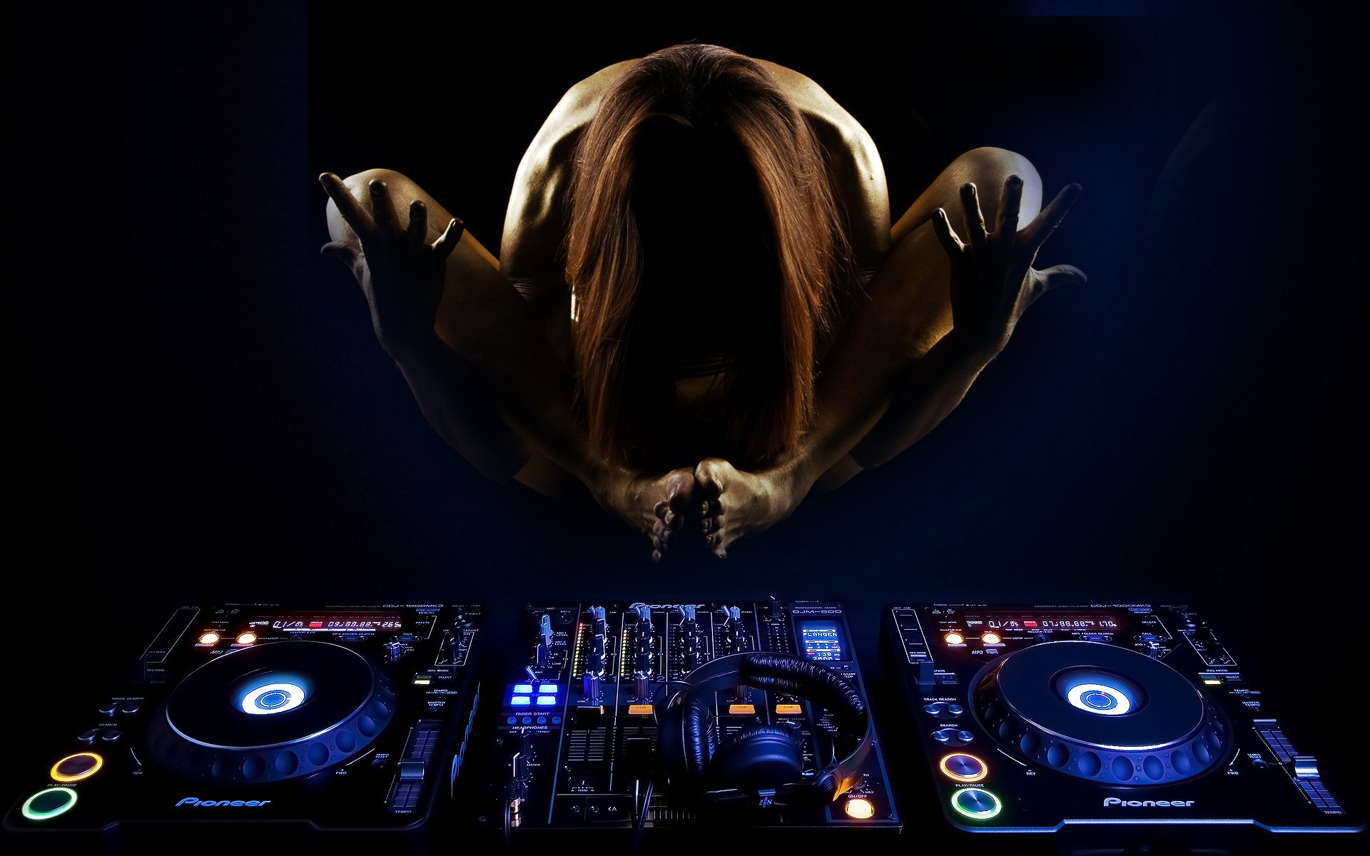 Animated Dj Wallpaper