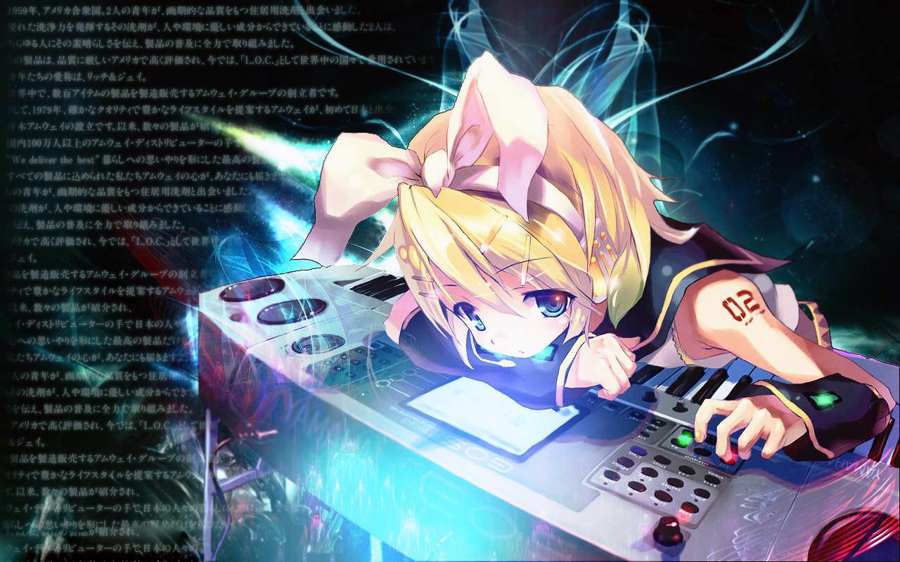 wallpapers anime music - Buscar con Google | anime musica