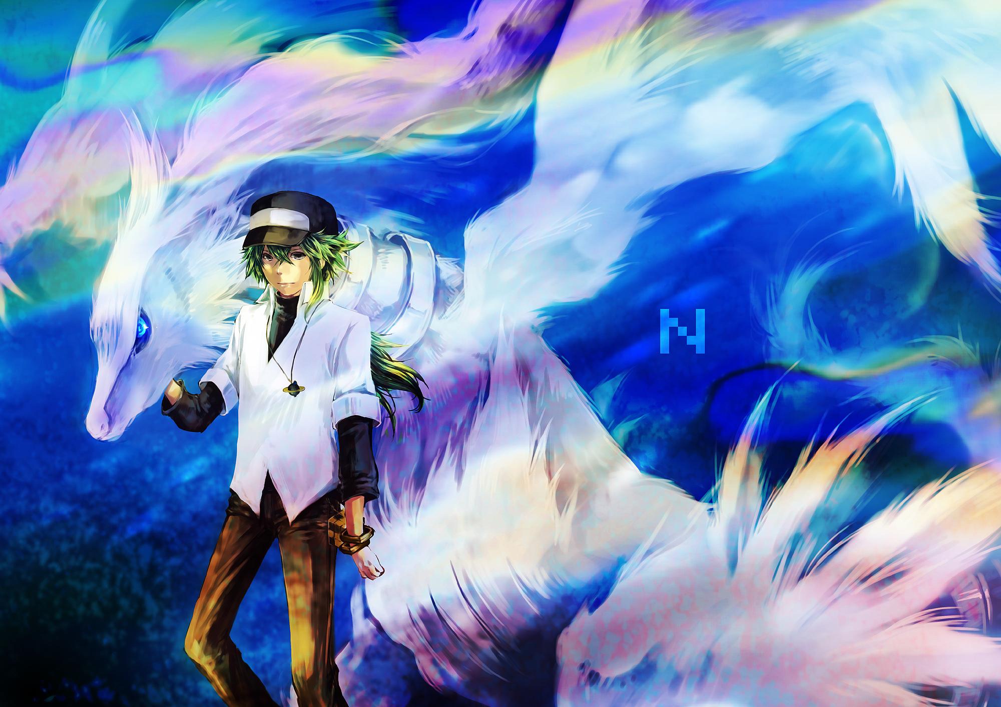Anime pokemon boy dragon wallpaper | 2000x1414 | 38079 | WallpaperUP