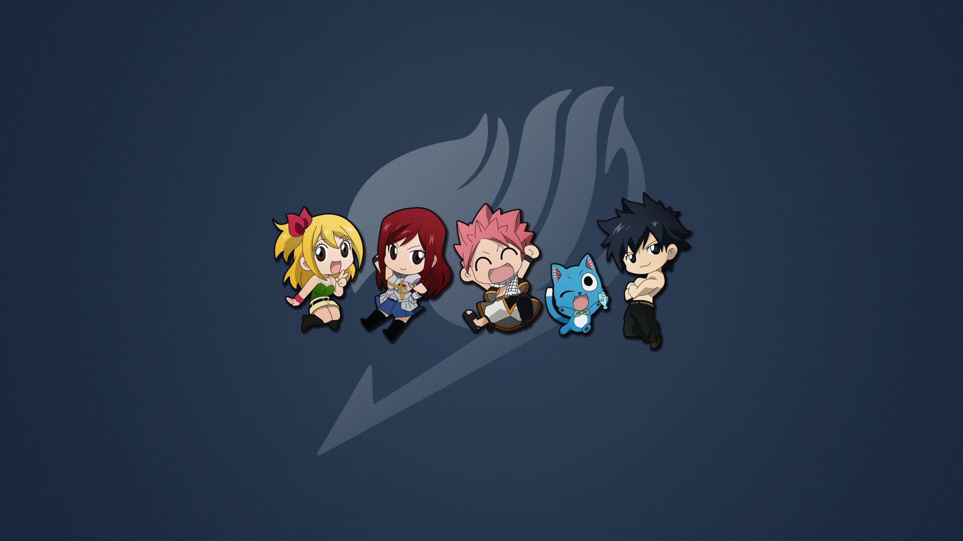FAIRY TAIL, Wallpaper - Zerochan Anime Image Board