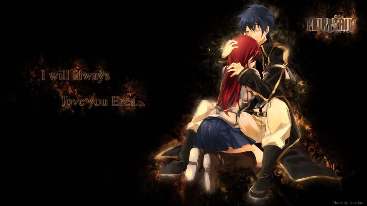 42 Anime Wallpapers Fairy Tail, Anime Fairy Tail HD Photos