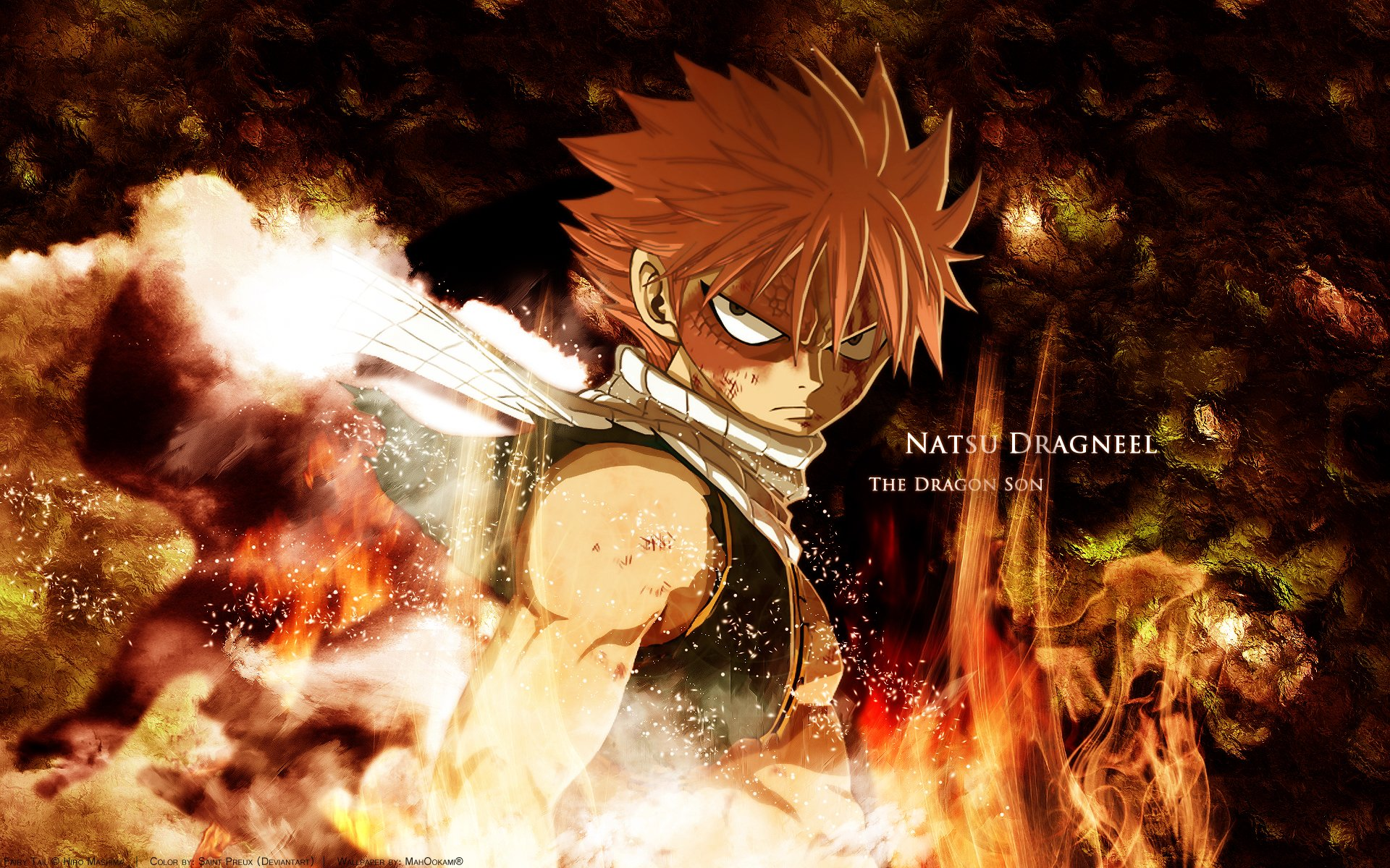 819 Fairy Tail HD Wallpapers | Backgrounds - Wallpaper Abyss