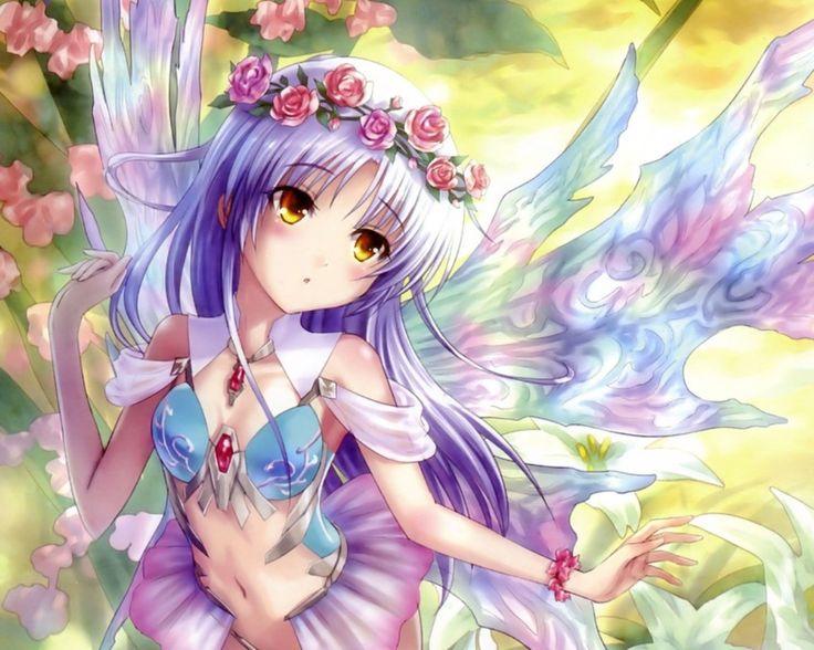Download Wallpaper ID 1250146 - Desktop Nexus Anime | Anime