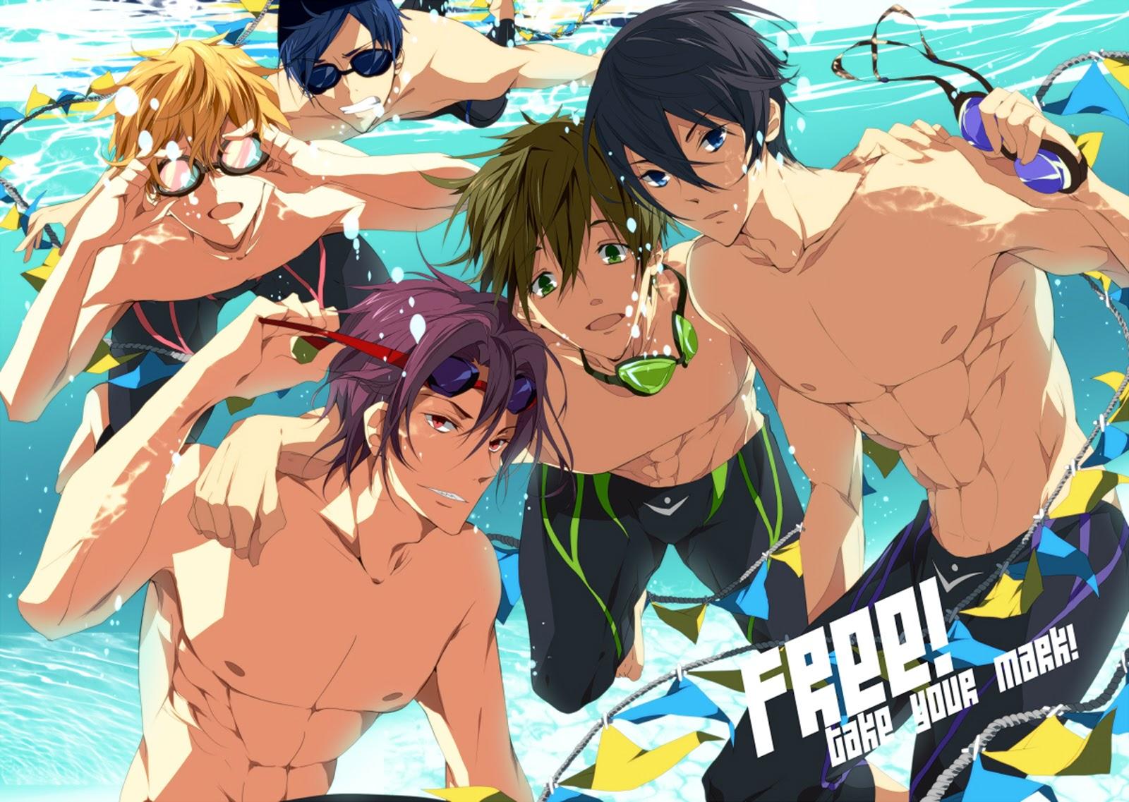 Free Wallpaper Anime