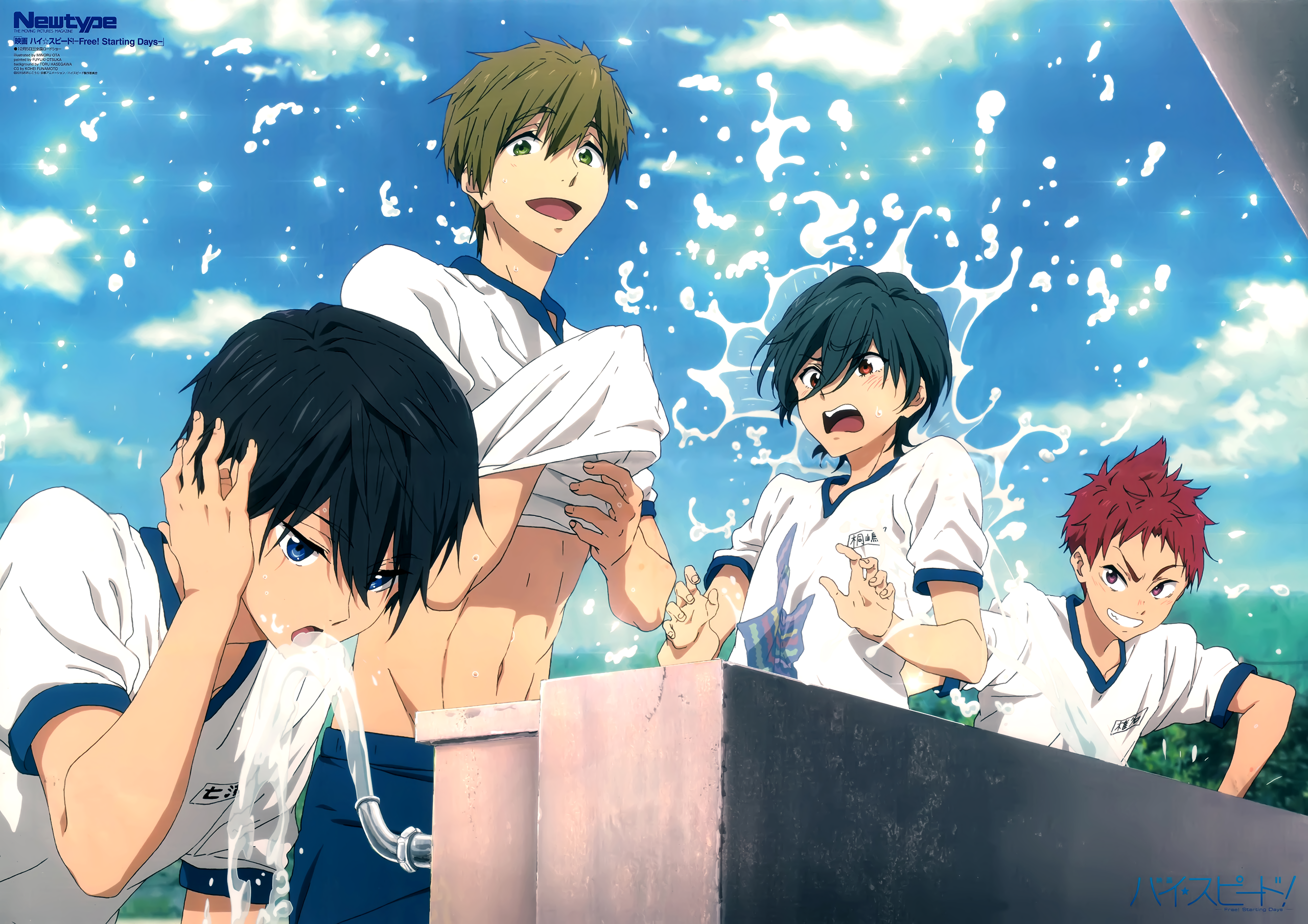 131 Free! HD Wallpapers | Backgrounds - Wallpaper Abyss