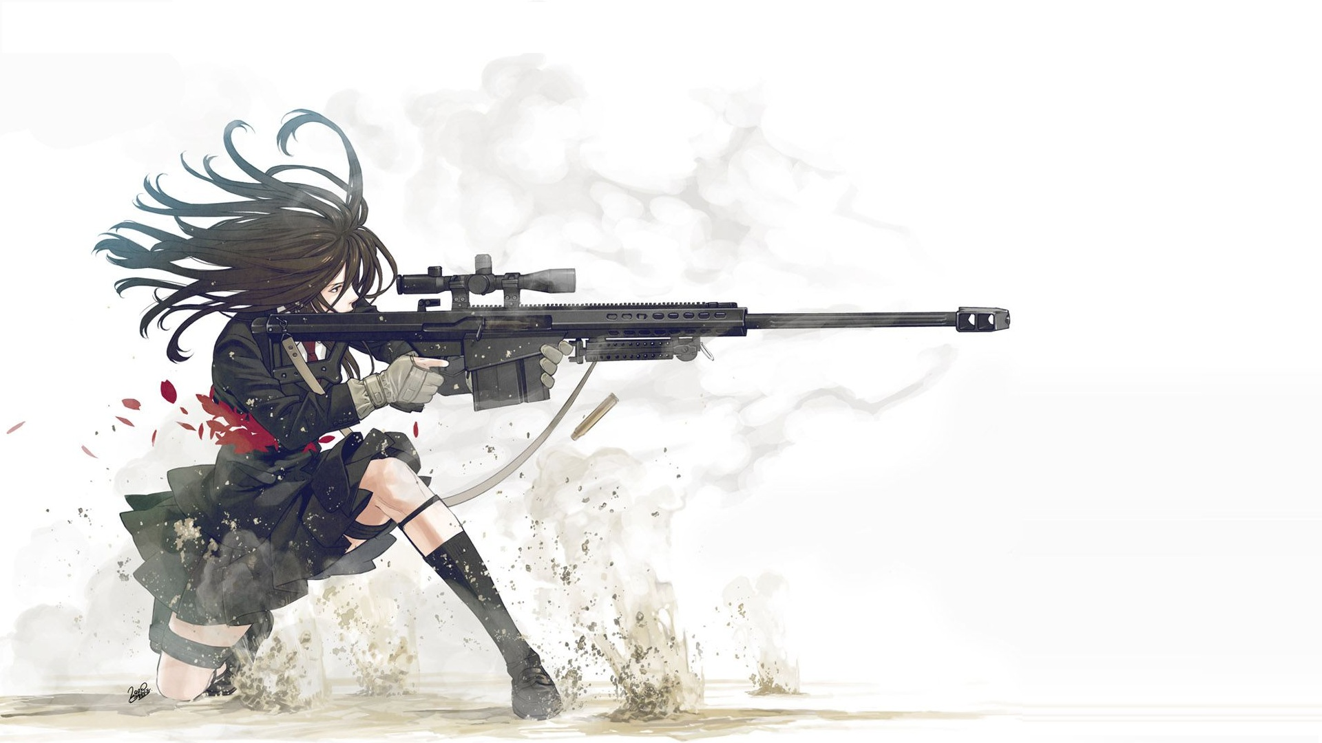 10+ images about War Anime Wallpapers on Pinterest | A wolf