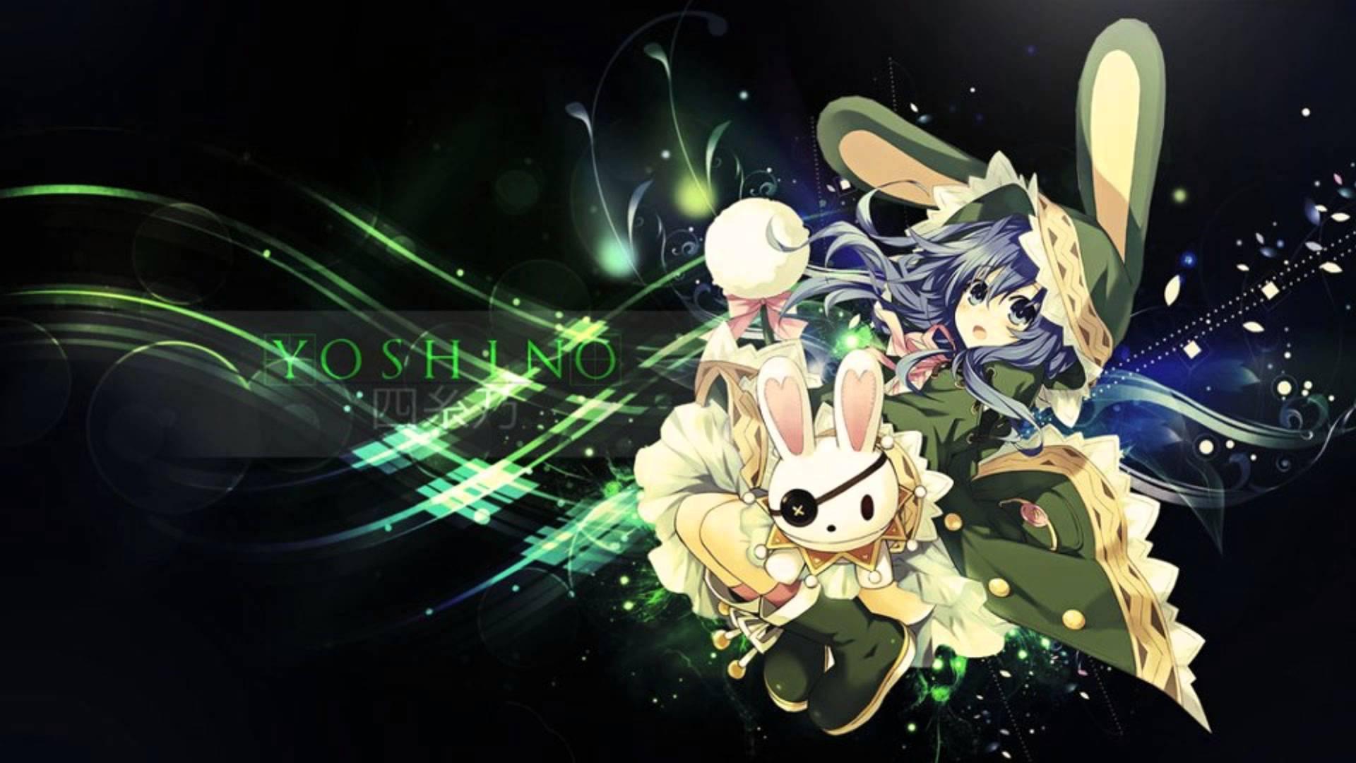 Anime Live Wallpapers for Desktop - WallpaperSafari