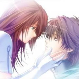 Image - Anime love couples wallpaper 1 jpg | Z-Crushers Strike