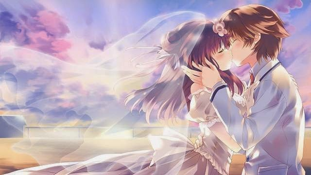 Anime Love Wallpapers Page 1