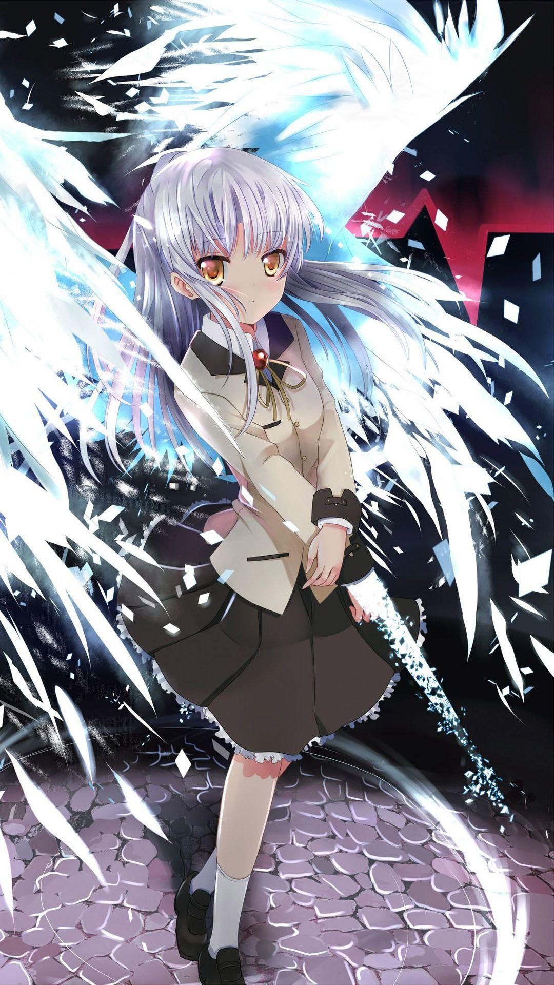 Anime Mobile Wallpaper Group (79+)