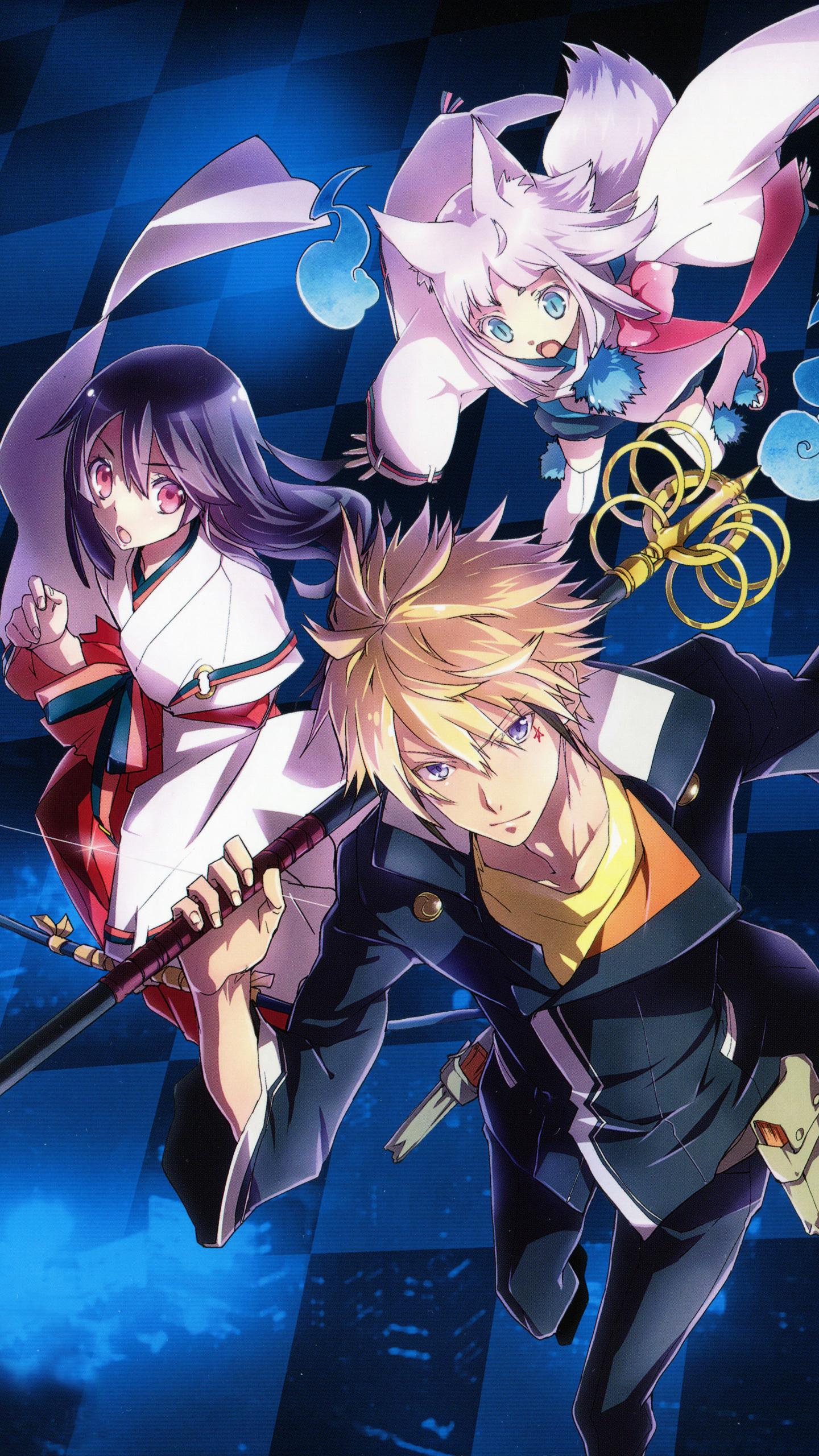 Anime Mobile Wallpaper - Album on Imgur