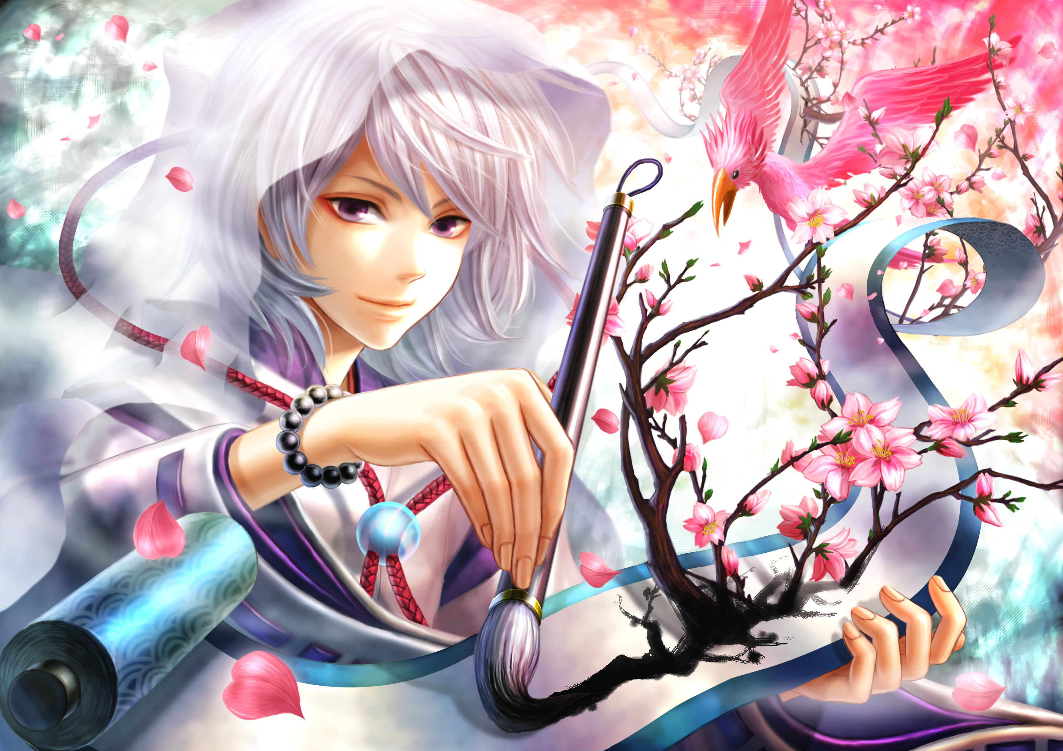 Mega Post) Wallpapers Anime | Its you, Creativity and My heart