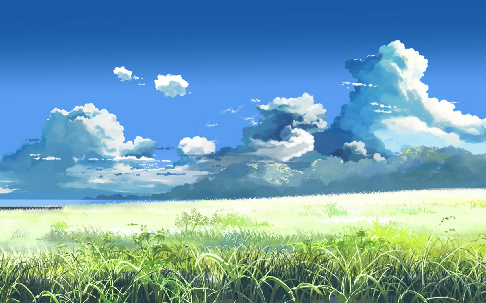 Anime Scenery Wallpaper Tumblr Widescreen 2 HD Wallpapers