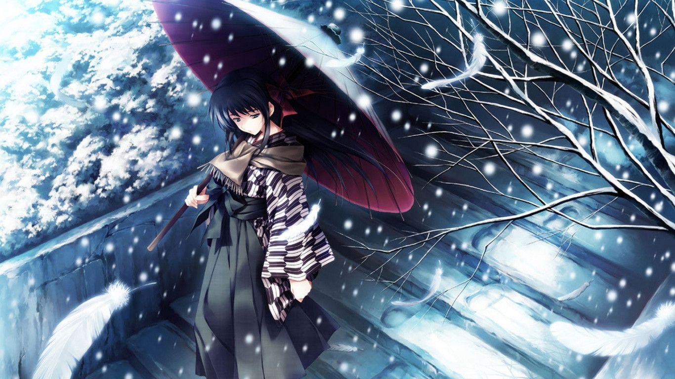 anime wallpaper 1366x768 - sf wallpaper