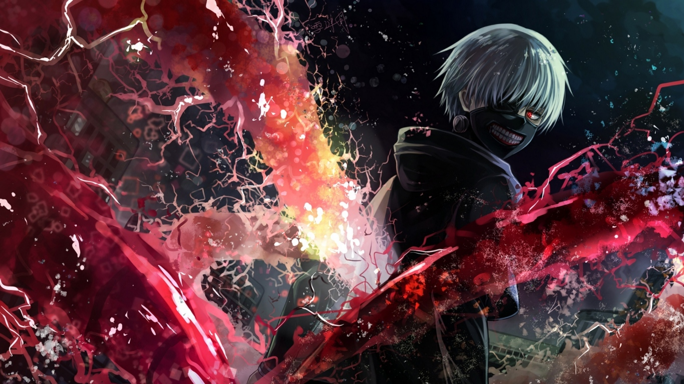 Laptop 1366x768 Anime Wallpapers, Desktop Backgrounds HD, Pictures