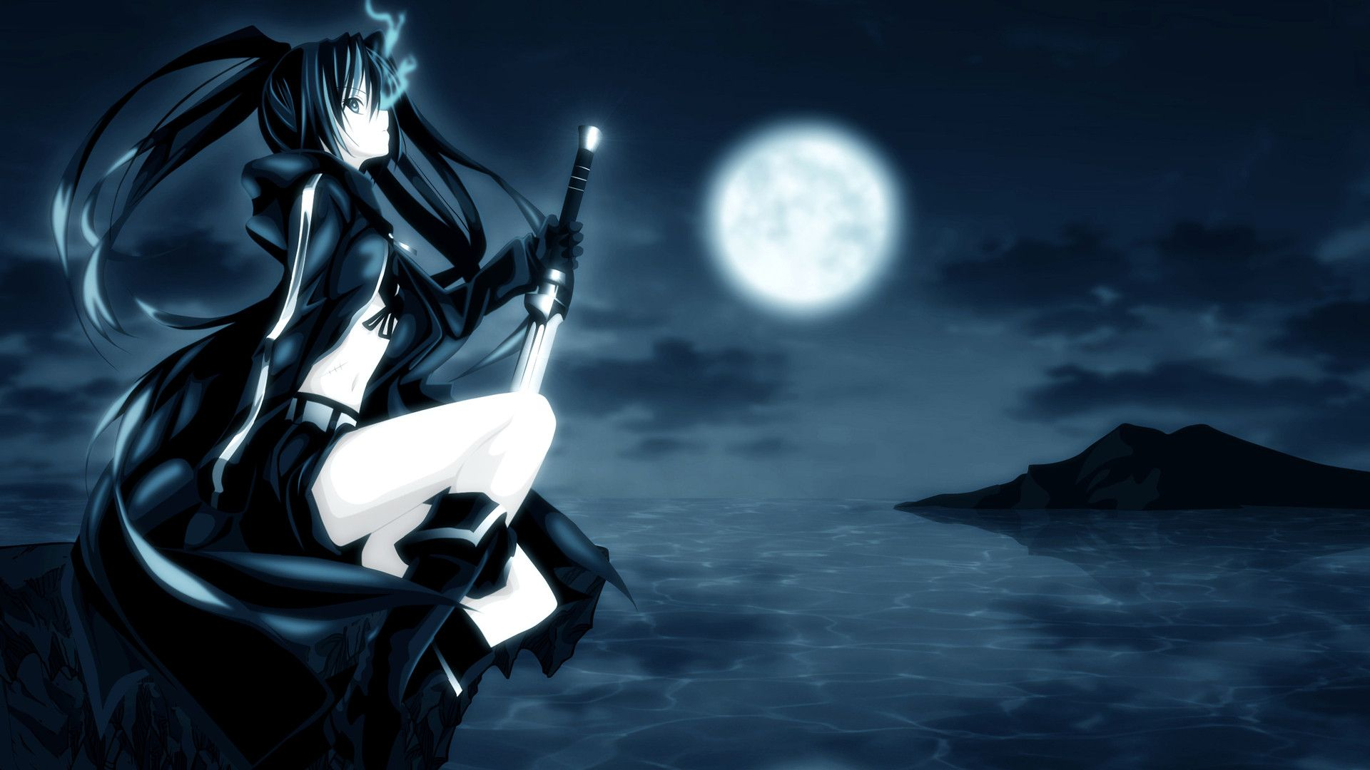 Cool Anime Wallpapers HD 1920x1080 - HD Wallpapers Backgrounds of