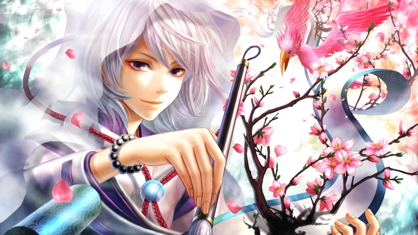 Anime Wallpaper For Laptop, Magnificent Backgrounds | Anime HD