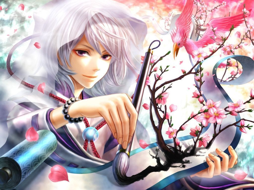 HD Anime Wallpapers Free Download Group (64+)