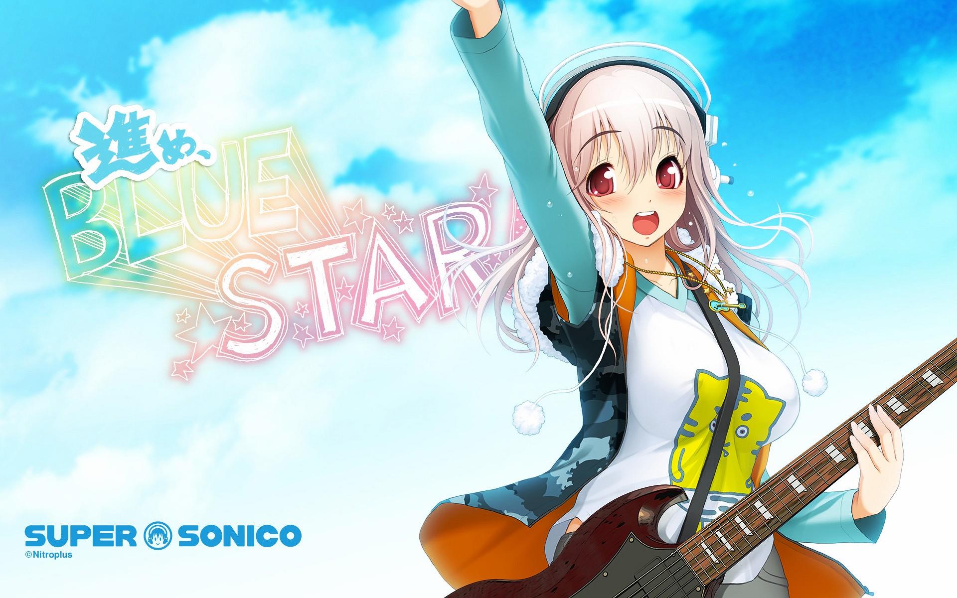 Free Anime Music wallpaper | 1920x1200 | #14774